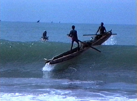 Anand Patwardhan, Fishing: In the Sea of Greed 1990